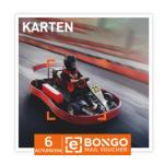 Bongo deal: bestel een karting deal al vanaf €34,90
