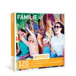 Plan je familie uitje van dit jaar bij Bongo al vanaf €59,90