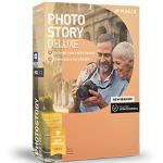 Bestel Photostory 2019 Deluxe met 75% korting bij Magix