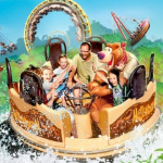 Avonturenpark Hellendoorn korting: bespaar 23% op tickets via Tripper