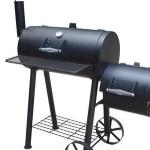 Ontvang 20% korting op een Fire Beam houtskoolgrill & smoker bij Westfalia
