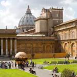 Bezoek het Pauselijk Paleis en Vaticaanse musea met 31% korting | Tiqets voordeel