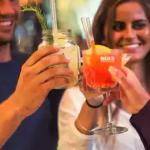 Tiqets aanbieding | Profiteer van 50% korting op een Cocktail & Genever Experience