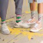 Profiteer van 40% korting + GRATIS verzending bij Happy Socks
