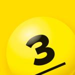 Maak kans op de Jackpot van €3.300.000, + €50.000,- EXTRA tijdens Super Zaterdag bij LOTTO