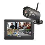 Bespaar €60,- op een beveiligingscamera van Switel bij Coolsound