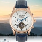 Watch2Day deal - 69% korting op een horloge van Executive