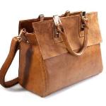 Koop een stijlvolle schoudertas met 69% korting bij Elke Dag Iets Leuks