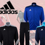 Bestel een compleet Adidas trainingspak met 56% korting bij DealDonkey