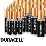 1DayFly - Bestel 48 Duralock batterijen met 75% korting!