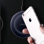 Koop een draadloze oplader voor je telefoon bij DealDonkey met 50% korting