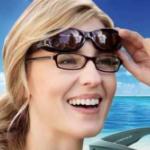 Bestel een overzetzonnebril met 74% korting via OneDayOnly