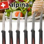 Bestel Alpina steakmessen met 67% korting bij DealDonkey