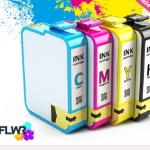 GroupDeal - Krijg 67% korting op een 5- of 6-pack cartridges voor printers van Epson, Brother en Canon