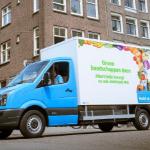 Albert Heijn actie voor gratis bezorging bij geselecteerde producten
