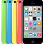 Bestel een simlockvrije iPhone 5c met 71% korting via Bundol