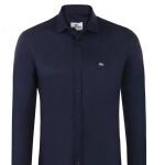 Brandeal - Bestel een Lacoste slim fit overhemd met 60% korting