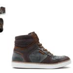 Ziengs kortingscode voor 25% korting op stoere Muyters jongensschoenen