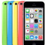 Bestel een iPhone 5c simlockvrij met 8 GB opslagruimte via Bundol met maar liefst 72% korting | Kies uit 5 kleuren