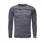Shop een warme Madmext pullover met 50% korting via TipTopDeal
