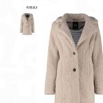 Koop een heerlijk warme teddy dames jas tijdelijk voor slechts €49,- bij Piet Zoomers
