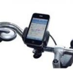 Koop een smartphonehouder voor op de fiets met 80% korting bij DealDonkey