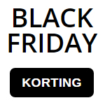 20% Black Friday korting op ALLES op Vibratorkopen.nl