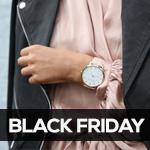 Ontvang vandaag 5% korting met de Horloge.nl kortingscode voor Black Friday! | EXCLUSIEF