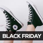 Black Friday | Scoor alle Chuck Taylor All Star II Core en CTII najaarsitems voor slechts €40,- inclusief gratis verzending | Converse kortingscode