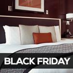 Boek met 60% + 10% EXTRA korting met de Hotels.com kortingscode | BLACK FRIDAY