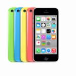 Scoor een iPhone 5c voor slechts €169,- bij Bundol | Kies uit 5 kleuren!