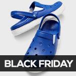 Black Friday! Scoor nu 30% korting op de hele collectie - kortingscode Crocs