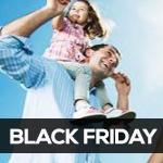 Tot 40% korting tijdens Black Friday bij Vitaminstore