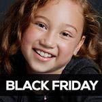 Black Friday: 20% korting op ALLES bij Lucardi