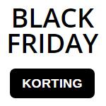 Tot 70% korting tijdens Black Friday bij Je m'appelle!