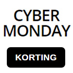 Pak €10,- korting op je bestelling met de Sexy-Store kortingscode tijdens Cyber Monday