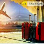 Boek een surprise citytrip via Traveldeal nu met 43% korting | Betaal slechts €99,-!