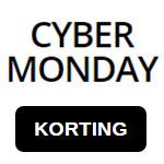 10% korting + gratis verzending | Koopjedeal kortingscode voor Cyber Monday!