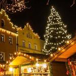Ga 3 dagen kerstshoppen in Monschau met Groupactie | Bespaar -45%!