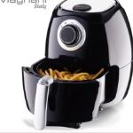 Bestel een Magnani Air Fryer Deluxe met 60% korting bij GroupDeal