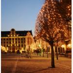 Ga er met 51% korting even voordelig tussenuit naar Leuven met TravelBird