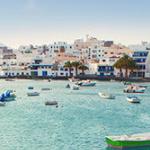 Boek een heerlijke 8-daagse vakantie naar het zonnige Lanzarote met 41% korting bij Groupactie