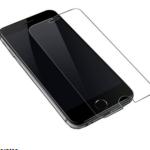 Bestel een tempered glass screen protector voor iPhone 5, 6 of 7 met 72% korting bij DealDonkey