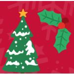 Kerstmis promotie | 50% korting, 2e GRATIS en meer bij De Tuinen