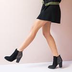 Pak tot 50% korting op diverse laarzen van Van Haren