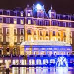 Maak een rondvaart langs Amsterdam | Scoort tickets met 51% korting via Traveldeal