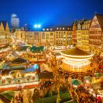 Ga een dagje kerstshoppen in Oberhausen via Traveldeal | Boek gauw met 43% korting!