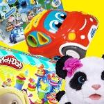 Grootste opruiming ooit! Ontvang tot maar liefst 70% korting op ontzettend veel speelgoed, games en meer van Intertoys
