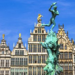 Boek een stedentrip naar shopstad Antwerpen met 38% korting via TravelBird