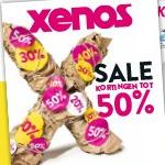 Profiteer van kortingen tot wel 70% bij Xenos | Wintersale